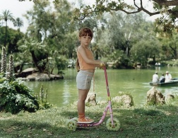 Rineke Dijkstra and the stories her photographs tell