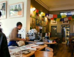 Ten Great Eateries in Brussels
