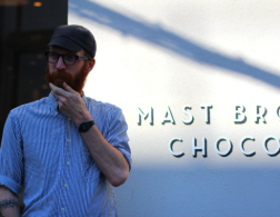 Mast Brothers Chocolate - Brooklyn's sweetest treat