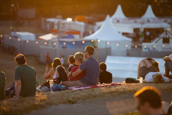 DAS FEST - A Festival for Everyone