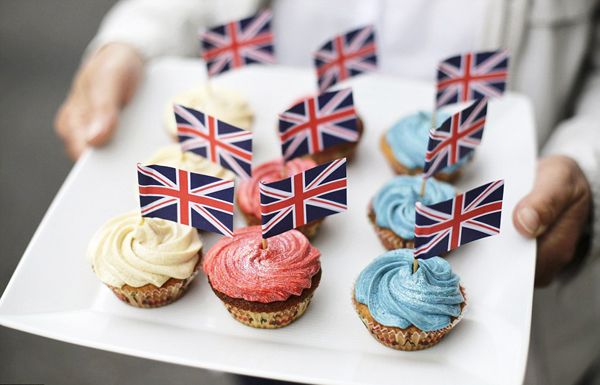 God save The Queen - Jubilee Weekend in the UK