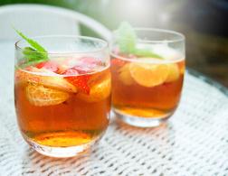 Summer drinks from around the world