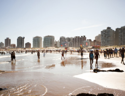 World's Best Beaches - Punta del Este, Uruguay