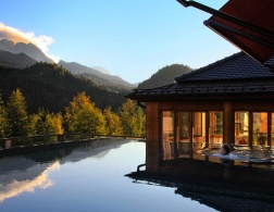 5 great Spa and Wellness retreats in or around Berlin