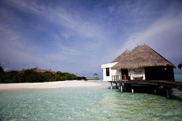 Return to paradise - the Four Seasons in Kuda Huraa, Maldives