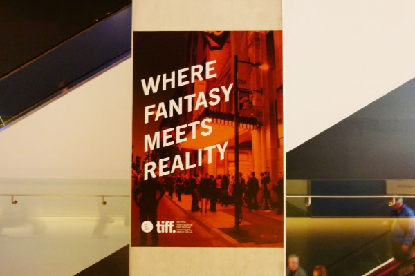 TIFF 2012