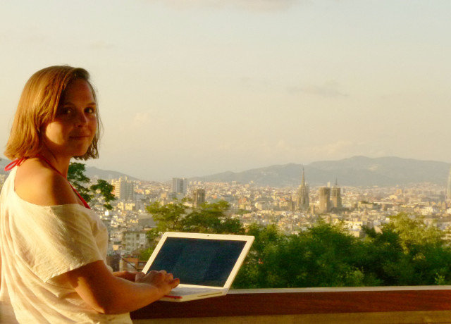 One Year as a Digital Nomad: Do you have what it takes?
