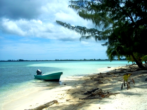 Utila, Honduras - living the island life