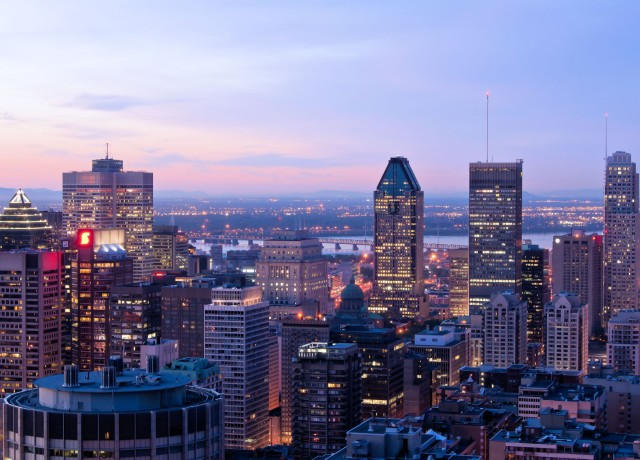 10 Reasons to go to Montreal