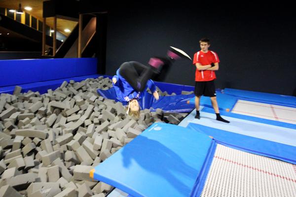 salto freestyle academy