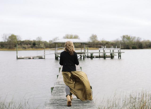 This blog makes me want to go to Charleston, South Carolina