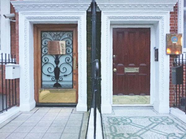 Embassy Doors