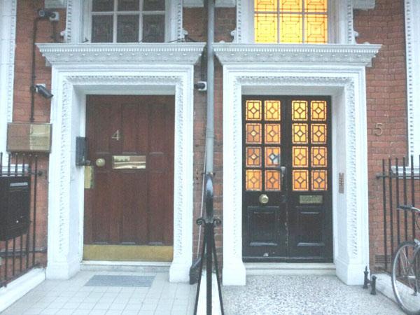Two Doors Kensington