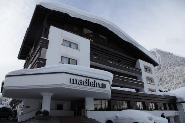 hotelmadlein