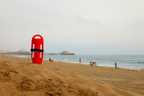santa monica beach (3)