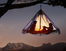 Let's go camping - awesome tents