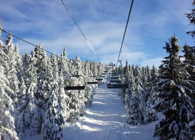 Travelettes Guide to Snowboarding in Hafjell, Norway