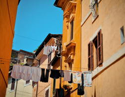 Trastevere: The beating heart of Rome