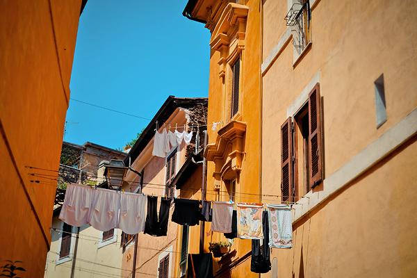 Trastevere: The beating heart of Rome