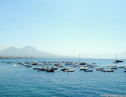 See the Amalfi Coast: A Short Story