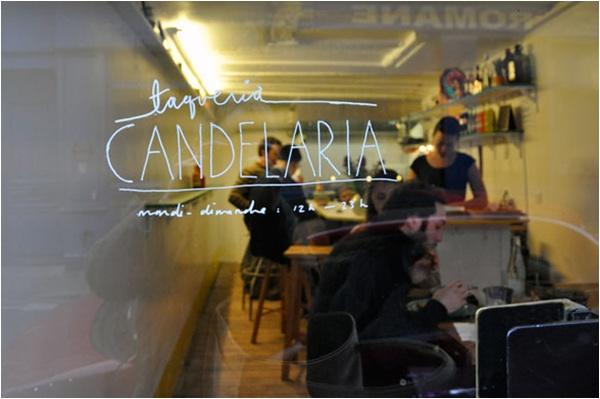 1. Candelaria