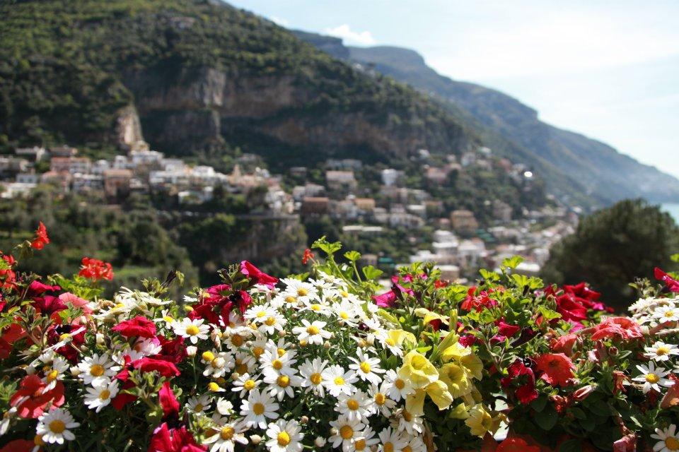 Amalfi Coast - Photo by Amber Bridges