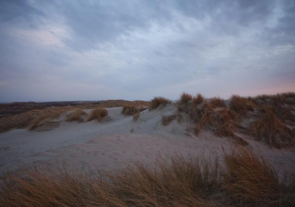 denmark hvide sande