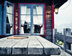 Wining and Dining in South Tyrol