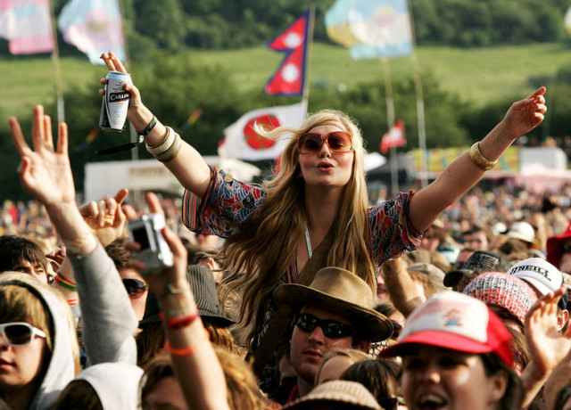 The Travelettes guide to packing for festivals