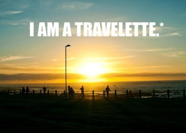 Happy 4th Birthday, Travelettes!