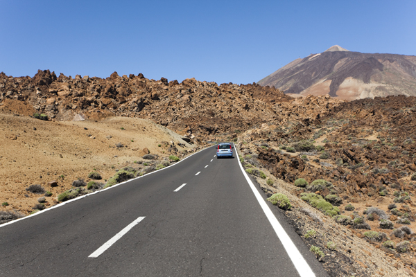 el teide national park