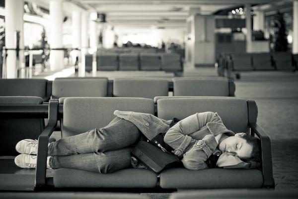 airportnap