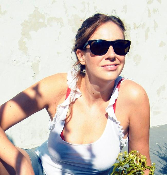 Annika Ziehen