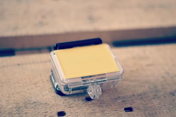 GoPro Tape