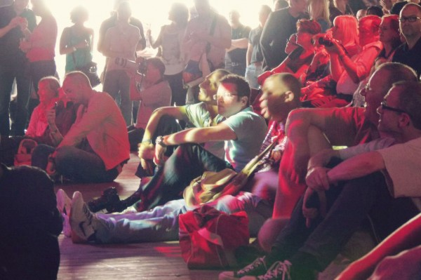Audience North Sea Jazz