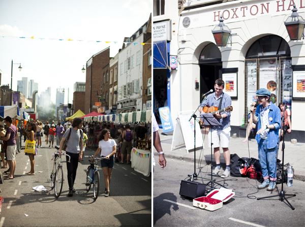 hoxton street fair 2
