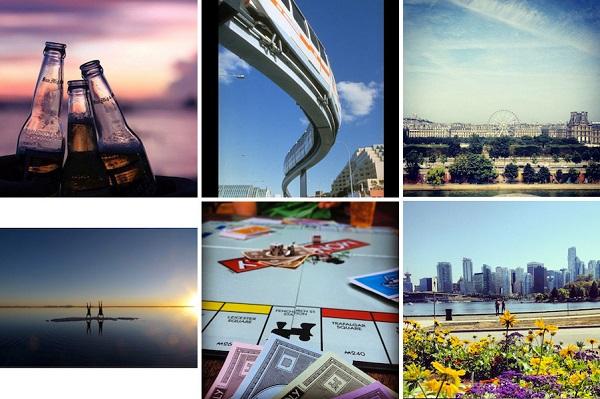 The Travelettes Instagram Challenge – Recap #2