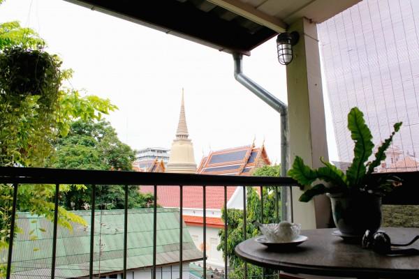 balcony asadang