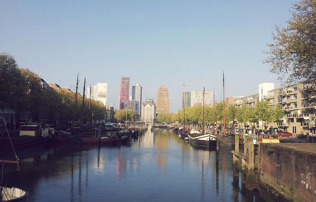 21 Reasons to Love Rotterdam