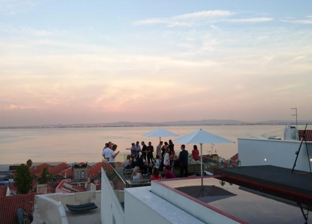 Photo tour through Lisbon