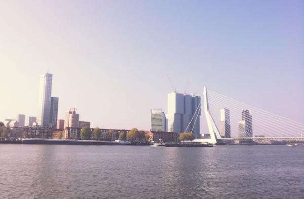 Rotterdam Waterfront
