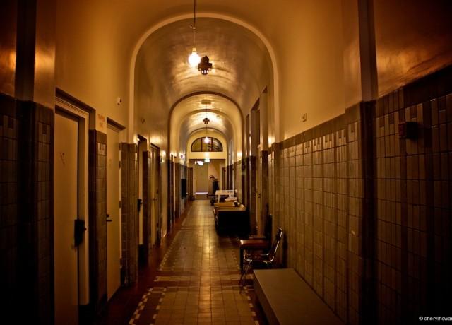 The Horror Hostel Tales