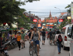 The Travelettes Guide to Siem Reap