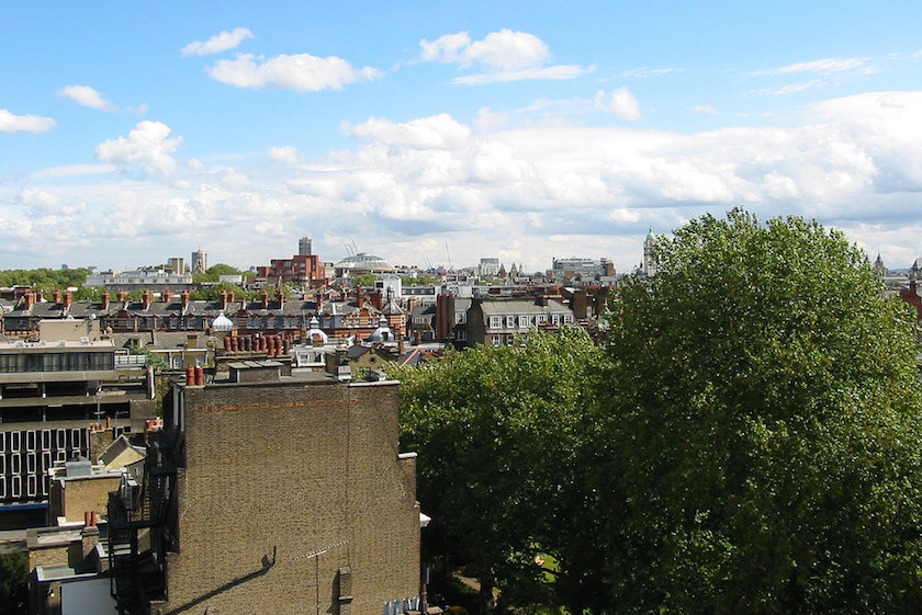 14 ways to have fun in London for free