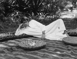 YSL - A Moroccan Love Affair.