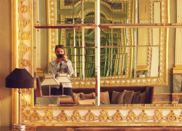 Hotels We Love: Palácio do Freixo in Porto