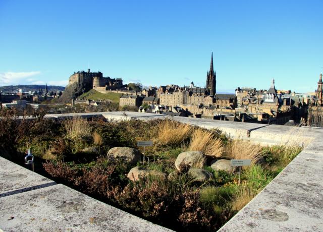 The Travelettes Guide to Edinburgh