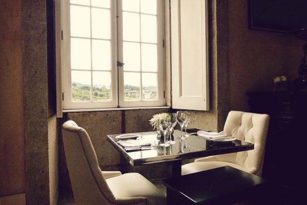 Palacio do Freixo Restaurant