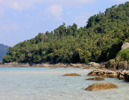 Perhentian Kecil - Notes from a small island