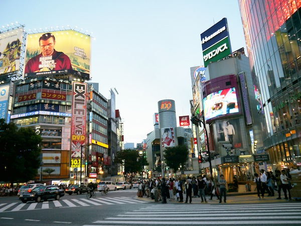 10 awesome things to do in Tokyo